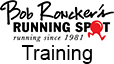 Bob Roncker's Running Spot (Training)